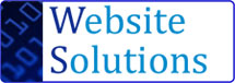 Website Solutions